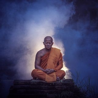The Best of Meditation.