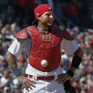 Out of Left Field:Did the Cardinals use a Foreign Substance