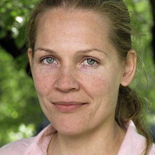 Åsne Seierstad 2003