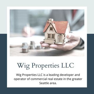 Wig Properties LLC - An Award-Winning Real Estate Firm