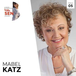 El Ho'oponopono con Mabel Katz