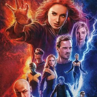 Recensione X-Men Dark Phoenix (senza spoiler)