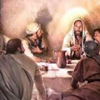 Homilía pronunciada el Martes Santo