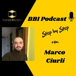 Io sarò un formatore di Business Box Italia – Intervista a Marco Ciurli