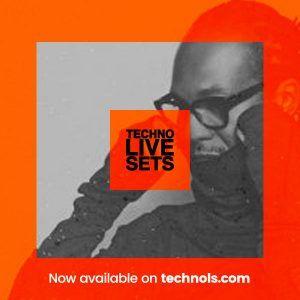 Tech House: Stacey Pullen Junction 2 Virtual Festival 2020 x Beatport Live