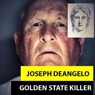 Joseph DeAngelo | Asesino de Golden State