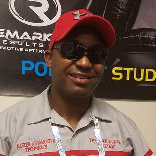 RR 313: Taurayi Raymond Sewera from Truck Tech & General Services