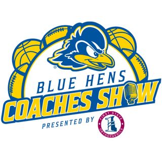 Blue Hens Coaches Show - Jan. 6, 2021
