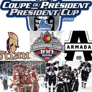 SEVENTH HEAVEN!! Armada-Titan for Presidents Cup Final