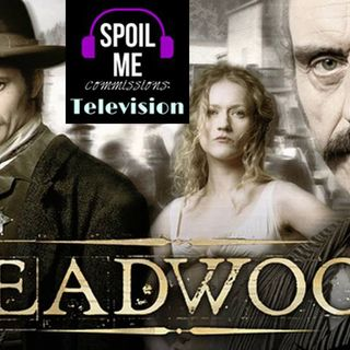 Deadwood, S01E11- Jewel's Boot Is Made For Walkin