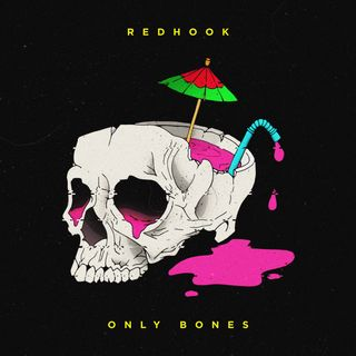 """#EP3 RedHook """"Only Bones"""" with Emmy Mack"""