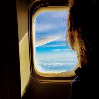 SOPRA LE NUVOLE #5 Un viaggio a Berlino con Giada Lombardi