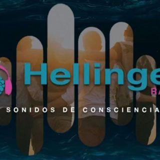 Les Anunciamos nuevo programa Constelaciones Sistémicas en Miami, en vivo por la Hellinger Radio