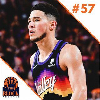 #57 - Foram na Cozinha da NBA e Derrubaram a Panela