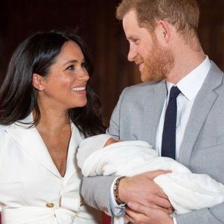 #bovilleernica The Royal baby