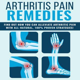 Arthritis Pain Remedies 2