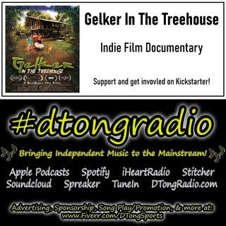 #NewMusicFriday on #dtongradio - Powered by Gelker In The Treehouse
