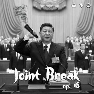 """Jointbreak Ep.18: """"Quella strana nebbia"""""""