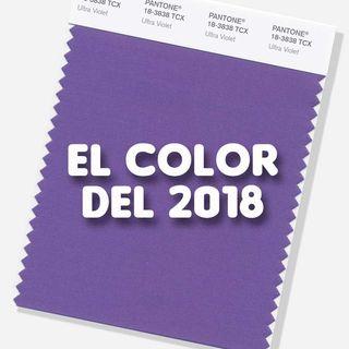 El color del 2018
