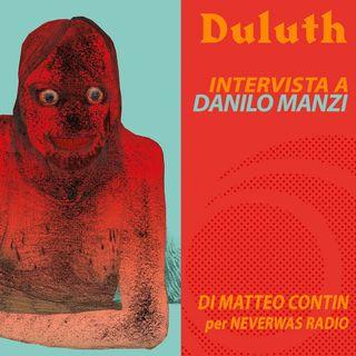 Danilo Manzi e i quarantaquattro giorni di Junko  Furuta