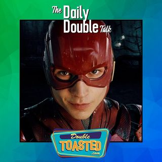 THE DAILY DOUBLE TALK - 04-06-2020
