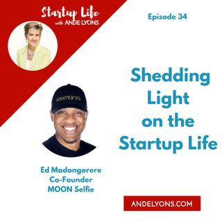 Shedding Light on the Startup Life