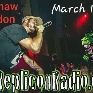 Moemaw Naedon 3/18/19 - Replicon Radio
