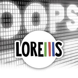 Bastidores Lorems 01 - BBB e o racismo, anedotas de comida, pinos gay no Jogo da Vida e muito mais...!