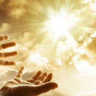 God's Promises Brings Us Hope
