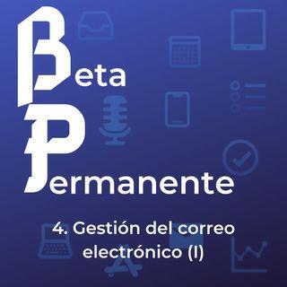 BP04 - Gestión del correo electrónico (I)