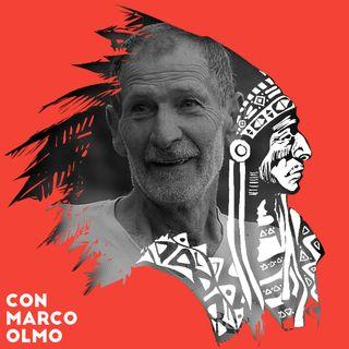 La corsa e il deserto | con Marco Olmo