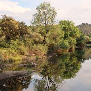 Conoce los espacios naturales de Jaén