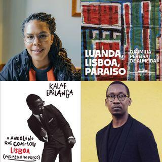 t02e17 - Djaimilia Pereira de Almeida e Kalaf Epalanga (Desafio de junho)