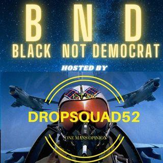 Black Not Democrat Trailer