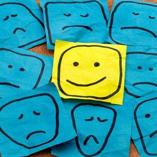 Cambiando la  actitud mental negativa a positiva
