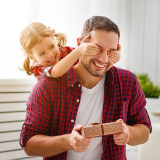 Crazy Liberals Want To End Father's Day