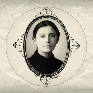 117 - Santa Gemma Galgani: una sfida al positivismo