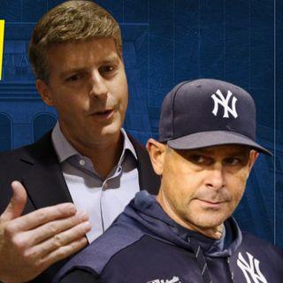 Yankees terminan la temporada de Grandes Ligas de manera DECEPCIONANTE