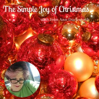 The Simple Joy of Advent Part 3