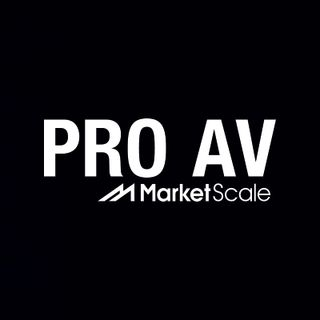 Pro A/V Minute: Pro Speaker Market To Grow $1 Billion By 2021
