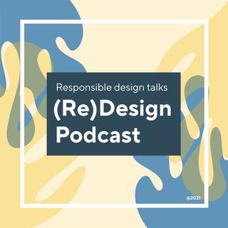 """Cecilia Scolaro """"Why investing in Responsible Design"""""""