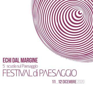 Festival di Paesaggio 2020