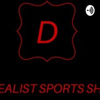 Episode 11 - Da realest sports show