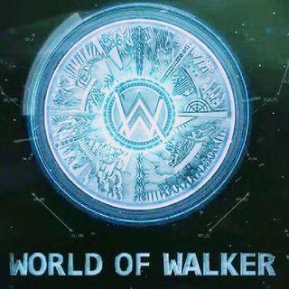 WORLD OF WALKER Radio Station #5
