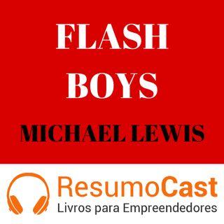 107 Flash Boys