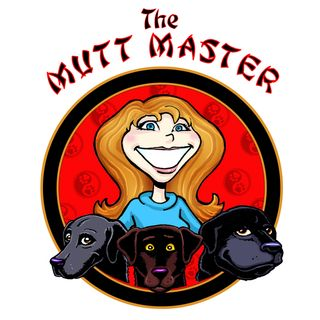 The Mutt Master 90 Separation Anxiety- Mirindi from Colorado Dog