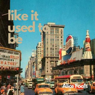 Like It Used To Be - Introduction