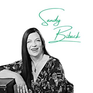 S1E4 - Human Trafficking in Hospitality feat. Sandy Biback
