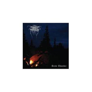 Metal Hammer of Doom: Darkthrone - Arctic Thunder