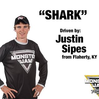 Sports of All Sorts:Monster Jam Driver Justin Sipes